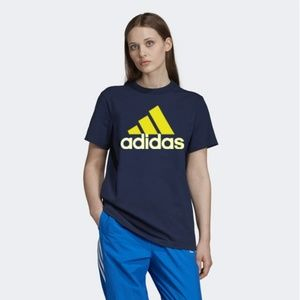 Adidas Go To Tee BADGE OF SPORT CLASSIC T-shirt